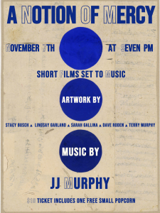 JJ Murphy Event